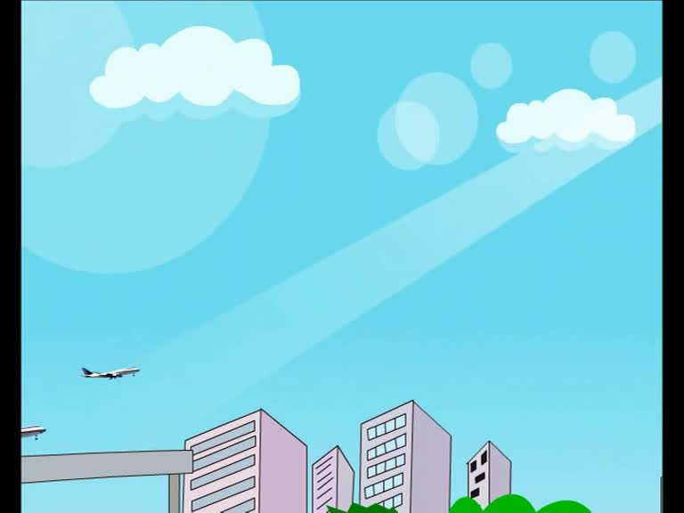 仁爱版九年级英语上册Unit3 Topic 2 Section A(p63-1a)动画课文对话