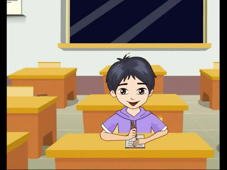 仁爱版九年级英语上册Unit 2 Topic 2 Section B(p37-1a)动画课文对话