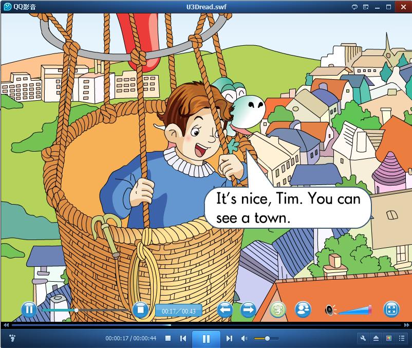 湘少版四年级下册英语Unit3配套精品课件